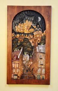 Cours de sculpture sur bois (Débutant et Avancé)  cours  Ville de ...