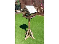 Bird table / house garden outdoors