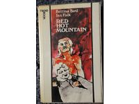 Red Hot Mountain Books/book – post or collect