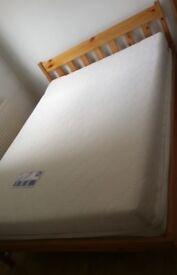 Anti-Allergy Memory Foam Mattress - Belfield Furnishings