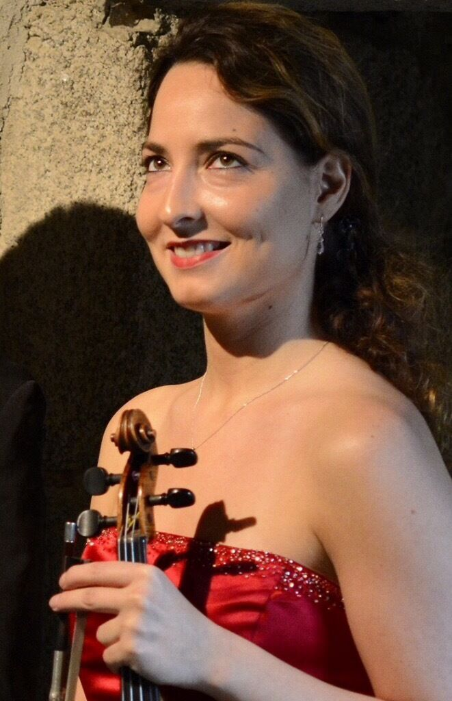 Violin Lessons/Tuition/Teacher from Experienced Aldgate and