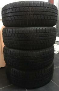 Get ready for Winter with new P185/55R16 Toyo Observer GSI-5 83H for only $350!!!