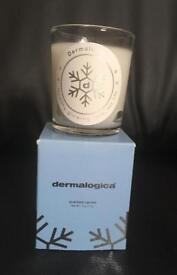 NEW dermalogica candle 2.5oz