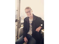 Danish guy looking for a comfy house share