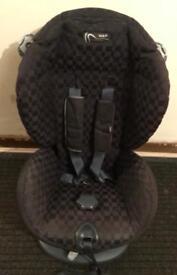 Mamas & papas protec baby car seat