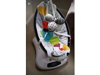 4moms Mamaroo Baby Bouncer