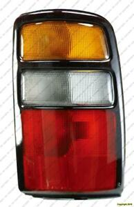 Tail Light Driver Side Chevrolet Tahoe 2004-2006