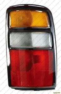 Tail Lamp Driver Side High Quality GMC Yukon 2004-2006