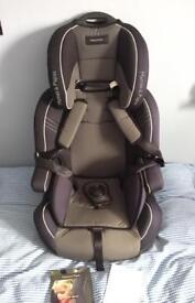 Mamas & Papas Children's Car Seat - Moro G123
