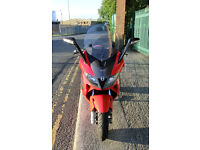 Gilera NEXUS 500cc excellent condition first to see will buy £1895