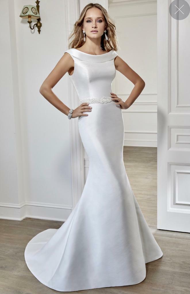 Brand New Ronald Joyce Amanda Wedding Dress In Hartlepool County Durham Gumtree
