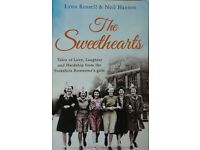The Sweethearts (tales from the Yorkshire Rowntree's girls )