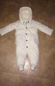 Brand New Ralph Lauren Snowsuit