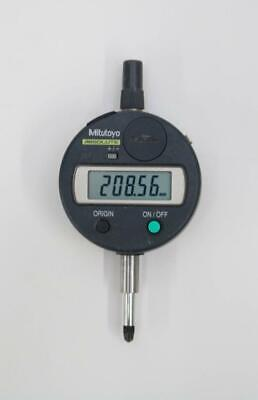 Mitutoyo 543-681b Digital Indicator 12.7 - 0.01 Mm