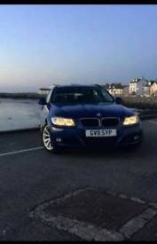 BMW E90 318D SE