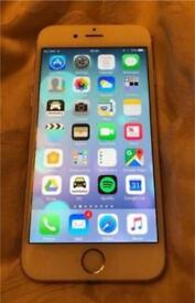 iPhone 6 Plus 16GB - Gold 02/GiffGaff/Tesco