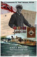 Veteran Histories