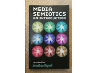Media Semiotics: An Introduction by Jonathan Bignell
