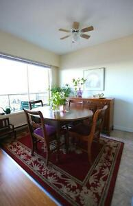 Terrace View Apartments - 2 Bedroom (corner suite) Apartment... Campbell River Comox Valley Area image 5