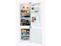 BRAND NEW - Beko BCB7030F Combi Integrated Fridge Freezer - BARGAIN PRICE @ £250