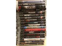 18 PlayStation 3 Games