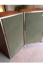 Wharfedale W2 Speakers