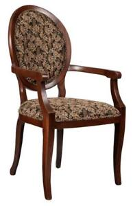 Canadian custom made upholstered leather chairs for your renovation projects - ship across Canada