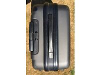 large roller suitcase