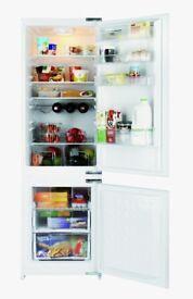 BRAND NEW - Beko BCB7030F Combi Integrated Fridge Freezer - BARGAIN PRICE @ £150 - LIMITED TIME ONLY