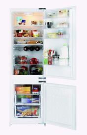 BRAND NEW - Beko BCB7030F Combi Integrated Fridge Freezer - BARGAIN PRICE @ £235