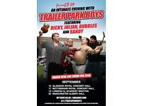 Trailer Park Boys Live at the Royal Concert Hall - 2 Tickets
