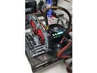 professional gaming pc build service