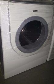 Bosch Industrial Washing Machine
