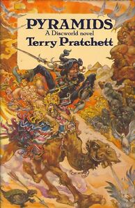 Terry-Pratchett-PYRAMIDS-Gollancz-h-c-1989-1st-inscribed-by-the-author