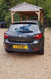 Seat Ibiza SE Copa - Very low mileage