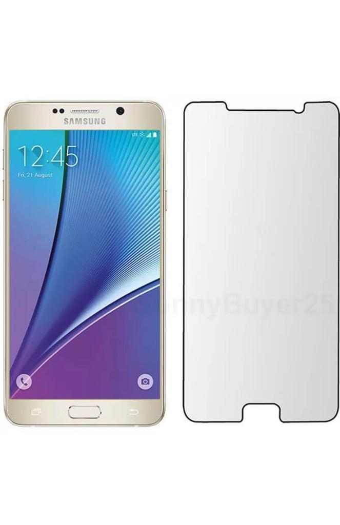 SAMSUNG NOTE 5 SCREEN PROTECTOR