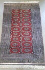 Good condition used Rug / Carpet / Floor Mat