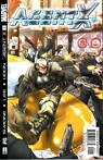 Marvel Comics - Agent X # 1