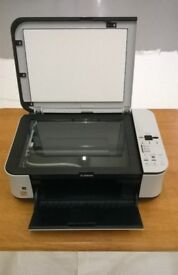 Canon MP250 All-in-One Inkjet Printer