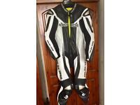 Mint Motorbike leathers Arlen ness