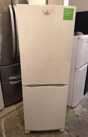 Nice Indesit Fridge Freezer ( Fully Working & 90 Days Warranty)