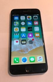 Space grey Apple Iphone 16gb - Fully functional - great condition - Nottingham