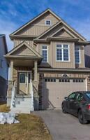 AVAILABLE TODAY! SORRENTO ST HURON WOODS! ALMOST NEW!