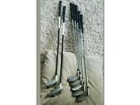 Fazer blizzards golf clubs