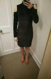 Oasis dress, small