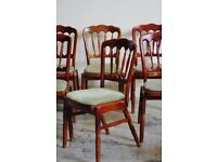 Chairs Banqueting / conference / dining / party / marquee chairs