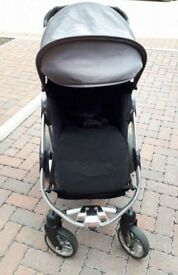 Icandy apple2pear puschair (SINGLE SEAT) £250