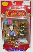 Mickey's Christmas Carol Figure