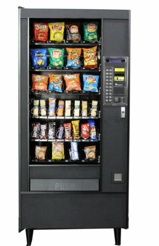 Automatic Products AP 111 Snack Vending Machine (SHALLOW) FREE SHIPPING