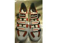 B'TWIN Road 9 - Men's Road Cycling Shoes EU 44 UK 9.5